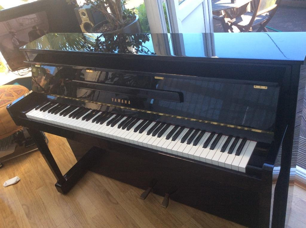 yamaha grantouch gt20 full hammer action silent piano and