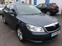 SKODA OCTAVIA SE TDi CR £30 ROAD TAX