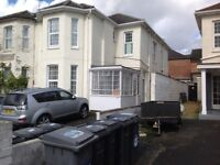 Large house in Bournemouth for sale 8 rental rooms southcote road