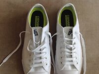 Mens Converse All Star Chuck taylor two shoes