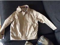2- 3 year old summer jacket