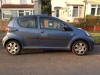 2008 Toyota Aygo 1.0- AUTOMATIC- 5 Door- CHEAP INSURANCE- £20 Roadtax A Year