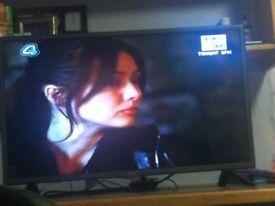 LG lite HD TV 32inch