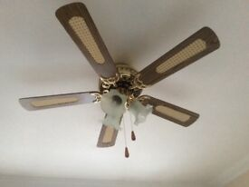 3 speed ceiling fan