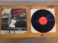 The Fatback band LP