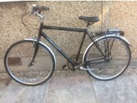 RALEIGH TOWN BIKE FOR SALE-GOOD CONDITION-FREE DELIVERY