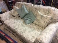 Marks and Spencer sofa bed free to good home