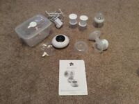 Tommie tippee electric breast pump