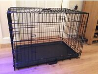 Meduim dog crate