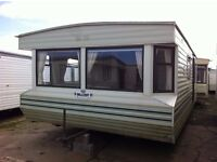 Willerby Westmorland FREE UK DELIVERY 26x12 2 bedrooms offsite choice of over 100 static caravans