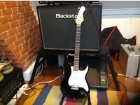 Stratocaster copy - great value