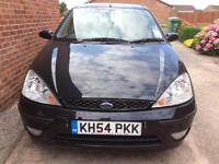 Ford Focus Ghia 1.6 Petrol Sorry now sold