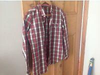 Zara ladies shirt (small)