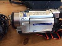 JVC DIGITAL VIDEO CAMCORDER VIDEO CAMERA 500 X ZOOM BARGAIN