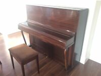 REDUCED PRICE: Piano in great working condition