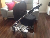 Mamas & Papas Urbo 3 in 1 Complete Newborn to Toddler System!