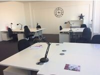 8 Person Office for rent in Birmingham B1 | £320 p/w !