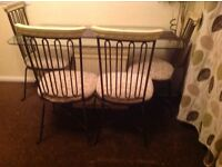 4 Chairs only for sale