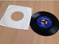 David Bowie - space oddity original 1969 vinyl single