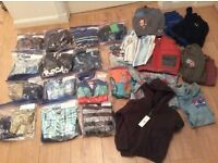 Boys age 2-3 bundle clothes