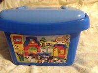 Lego building box set