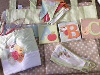 Next baby room bundle