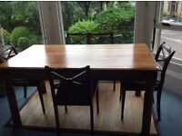BEAUTIFUL TABLE /. £ 140 / Other items available