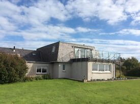 3 double rooms to rent in large detached house-close to AWPR sites-all bills included