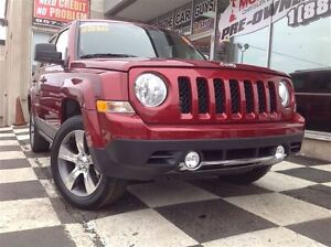 2016 Jeep Patriot Sport/North/ Heated Seats/ Sunroof