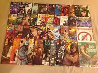 440+ Comics For Sale
