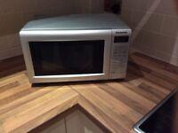 Panasonic Microwave - Perfect Condition