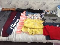 As new girls clothes bundle - age 11/12 (33 items)