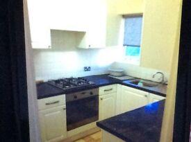 Two bedroom flat in Burgh Heath