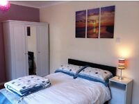 Lovely double room with en suite