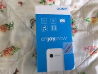 Brand New sealed Alcatel mobile phone
