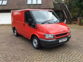 Ford Transit 2005 , 87000 Miles , Mint Condition.