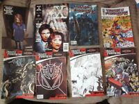 Various comics bundle