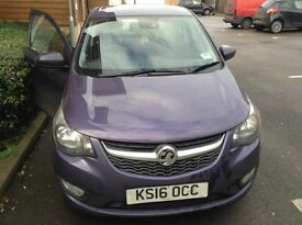Vauxhall viva very nice to drive nearly new 16 plate