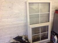 Double glazed window only a,couple of months old