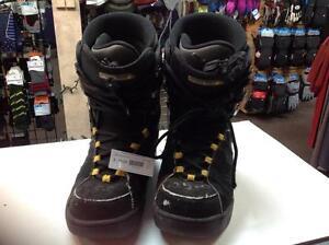Nitro Snowboard Boots (sku: Z14107)