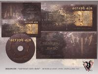 Seraph Sin (Metal) Seek Lead Guitarsit