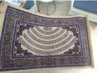 Islamic Wall hanging rug
