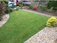 Gardener./ Wigan/Skelmersdale/ areas.