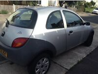 Ford KA 1.3 - 2002 very good condition