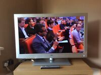 Baird 40 inch full HD LED with freeview tv