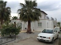 3 BED VILLA IN NORTH CYPRUS WITH POOL