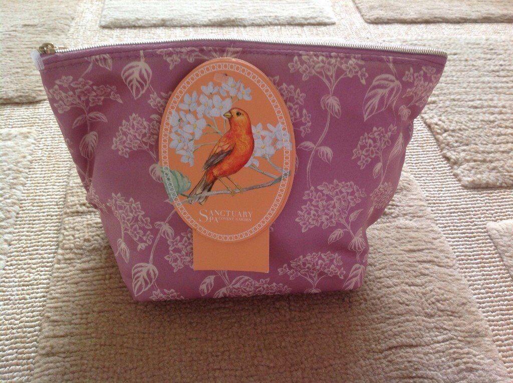 New Sanctuary Spa Covent Garden Gift Set