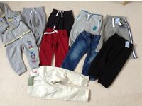 Boys bundle of trousers age 2-3yrs
