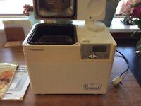 Panasonic bread maker SDBT2P