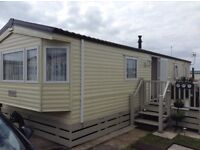LUXURY HOLIDAY HOME TO RENT - MOBILE HOME SET IN HAYLING ISLAND - HAMPSHIRE